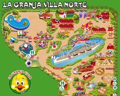 La Granja Villa Norte Netlima Com